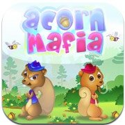 Обложка Acorn Mafia
