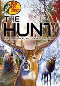 Обложка Bass Pro Shops: The Hunt