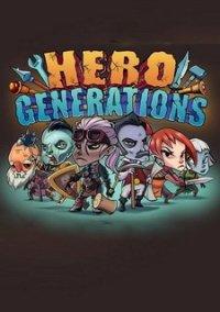 Hero Generations – фото обложки игры