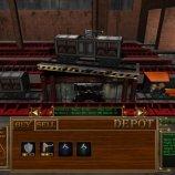 Скриншот Tumbleweed Express