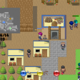 Скриншот Pioneerz