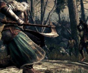 Графику Dark Souls 2 ухудшили из-за низкой частоты кадров