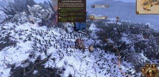 Total War: Warhammer. Кампания за короля троллей Трогга