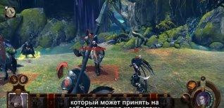 Might & Magic Heroes VII  . Демонстрация сражений