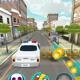 Скриншот Aby Escape