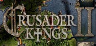 Crusader Kings 2. Видео #4