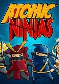 Обложка Atomic Ninjas