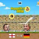 Скриншот Puppet Soccer 2014 – Изображение 14