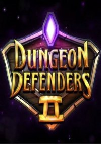 Обложка Dungeon Defenders 2