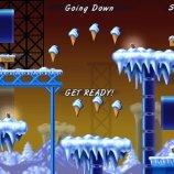 Скриншот Icy Escort – Изображение 5