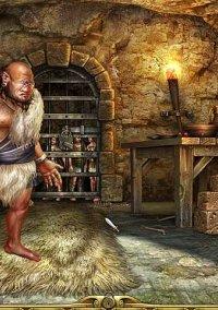 Odysseus: Long Way Home – фото обложки игры