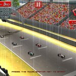 Скриншот Racing Legends: Speed Evolution – Изображение 3