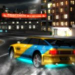 Скриншот Russian Street Racing. Рейсеры против ГАИ – Изображение 14