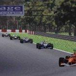 Скриншот Grand Prix Simulator