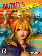 Обложка Britney's Dance Beat