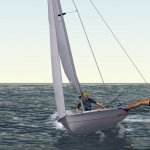 Скриншот Sail Simulator 2010 – Изображение 33