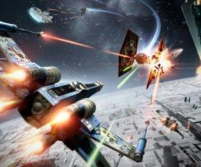 Area 52 Games свернула симулятор во вселенной «Звездных войн»