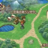Скриншот Tales of Hearts