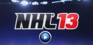 NHL 13. Видео #11