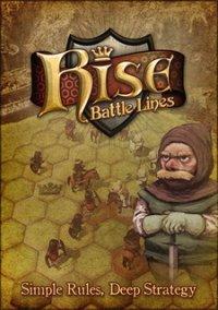 Обложка Rise: Battle Lines