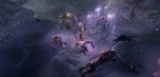 Vikings: Wolves of Midgard. Анонсирующий трейлер