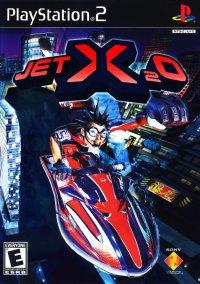 Обложка Jet X2O