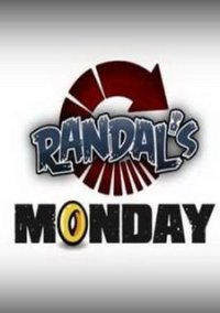 Обложка Randal's Monday