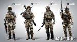 Electronic Arts показали персонажей Battlefield 4 - Изображение 3
