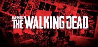 Overkill's The Walking Dead. Видео #1