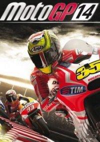 MotoGP 14 – фото обложки игры