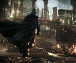 Arkham Knight на PC: лок в 30 FPS, проблемы на AMD и Nvidia
