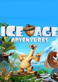 Ice Age Adventures – фото обложки игры