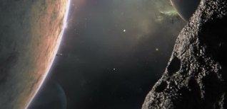 Stellaris. Анонсирующий трейлер