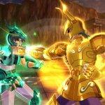 Скриншот Saint Seiya: Brave Soldiers – Изображение 13
