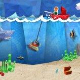 Скриншот Paper Fish