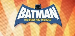 Batman: The Brave And The Bold. Видео #1