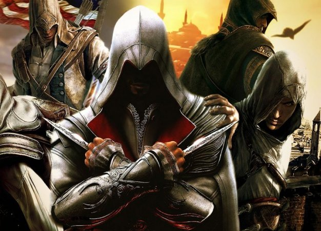 Будущее Assassin's Creed