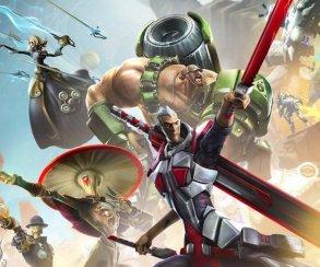 Battleborn красуется своими героями в трейлере к релизу игры