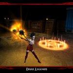 Скриншот Dark Legends – Изображение 1