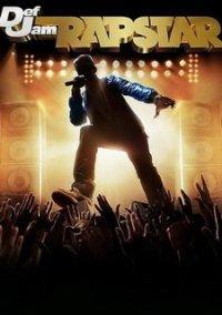 Обложка Def Jam Rapstar