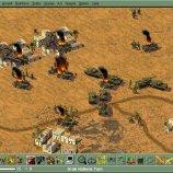 Скриншот Arab-Israeli Wars