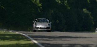 Gran Turismo Sport. Трейлер Porsche 911 GT3 RS