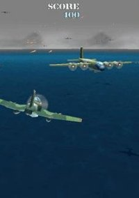 World War II Flying Ace – фото обложки игры