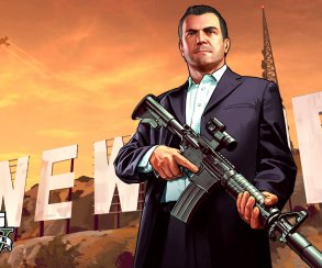 Grand Theft Auto V разошлась тиражом в 16 млн копий за первую неделю