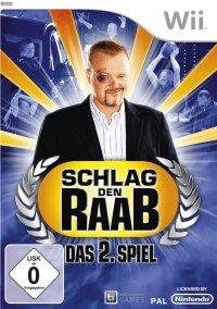 Обложка Schlag den Raab - Das 2. Spiel