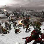 Скриншот Warhammer 40,000: Dawn of War - Winter Assault – Изображение 32