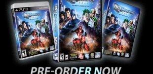 DC Universe Online. Видео #6