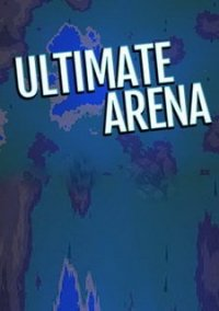Обложка Ultimate Arena