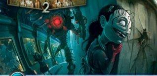 BioShock 2. Видео #3