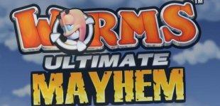 Worms: Ultimate Mayhem. Видео #3